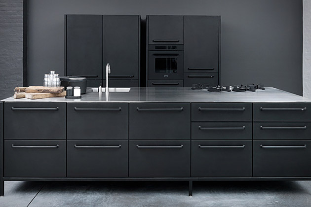 METAL VIPP KITCHEN MODULES « My Spy